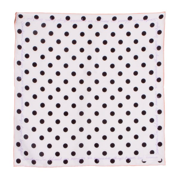 Šátek Codello Play One Dots