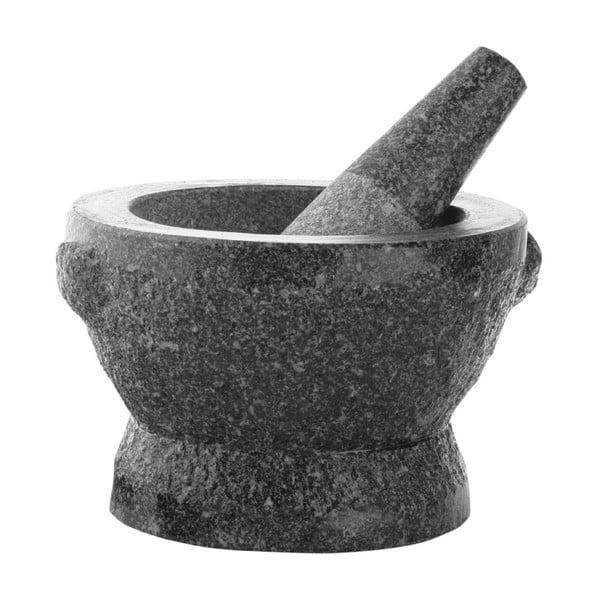 Szary moździerz Premier Housewares Mortar and Pestle