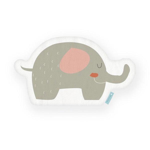 pol t little nice things elephant bonami. Black Bedroom Furniture Sets. Home Design Ideas