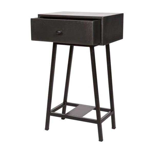 Skybox Black tárolóasztal - BePureHome