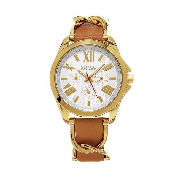 Dámské hodinky So&Co New York GP15953