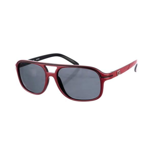 Dětské sluneční brýle Guess 209 Red Black
