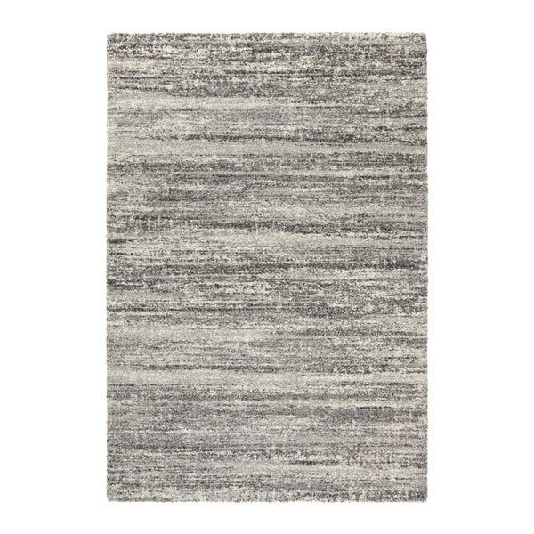 Svetlosivý koberec Mint Rugs Chloe Motted, 160 × 230 cm