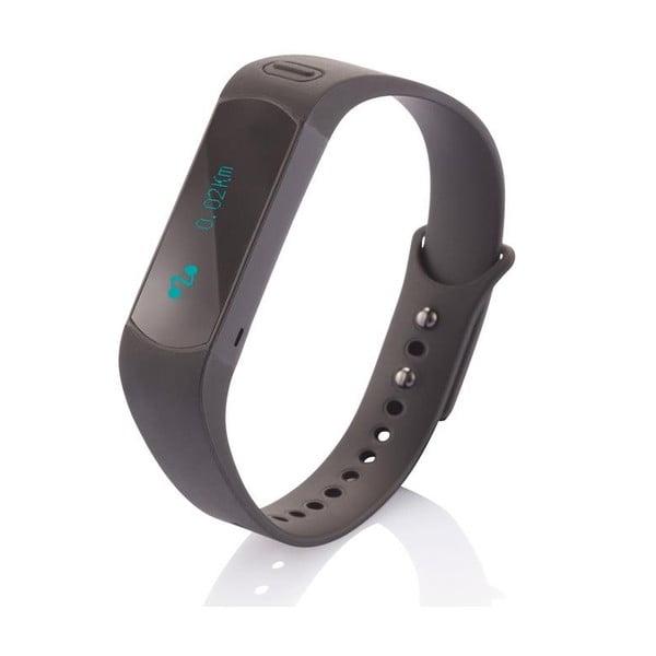 Černé hodinky XD Design Tracker Activity