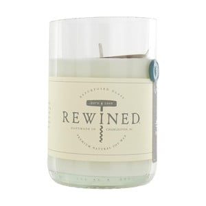 Lumânare Rewined Candles Viognier, 80 ore