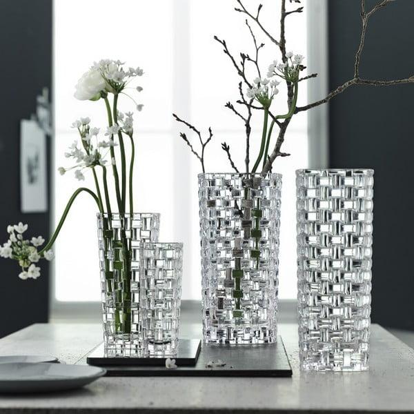 Váza Nachtmann Bossa Nova, výška 28 cm