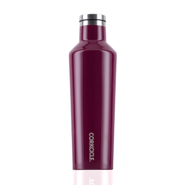 Vínová cestovní termolahev Root7 Canteen, 470 ml