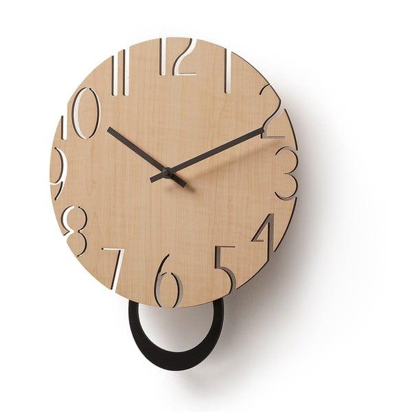 Nástenné hodiny La Forma Klaus
