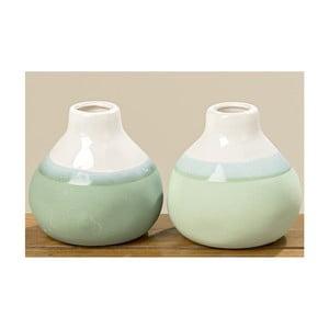 Set 2 vaze din ceramică Boltze Alide