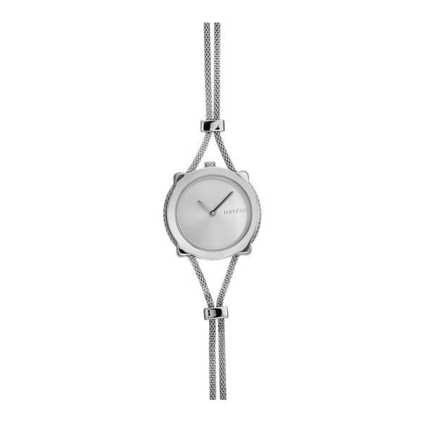 Dámské hodinky Gramercy Mesh Silver