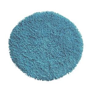 Koupelnová předložka Shaggy Blue, 60 cm
