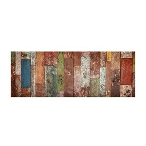 Vinylový koberec Industrial Soho, 66x180 cm
