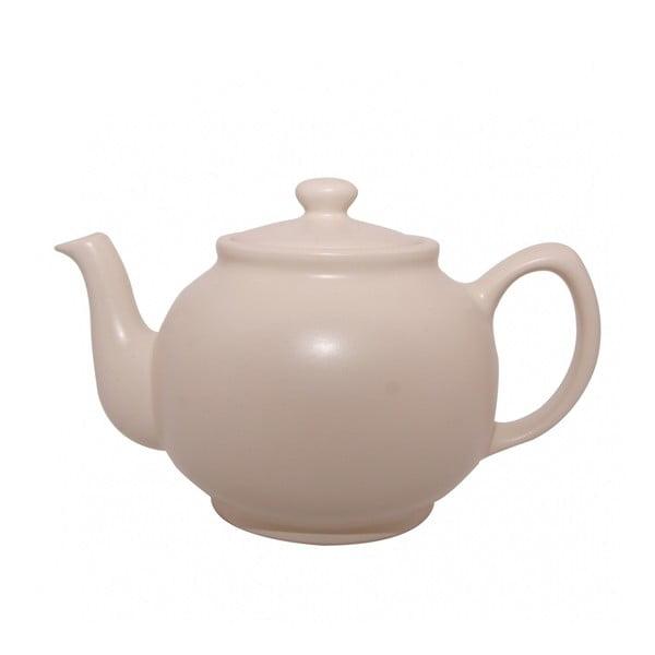 Krémová čajová konvička Price&Kensington Speciality,1,1l