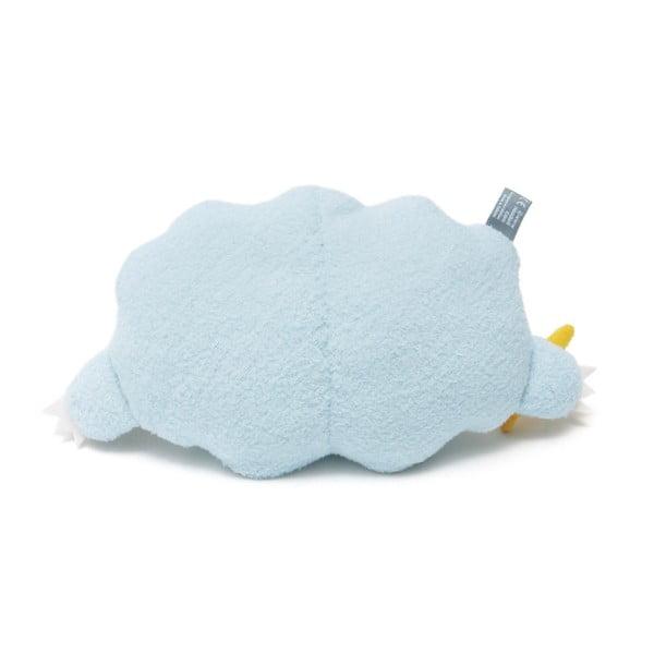 Plyšová polštářek Blue Ricestorm