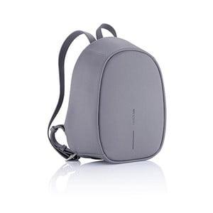 Tmavě šedý bezpečnostní dámský batoh XD Design Bobby