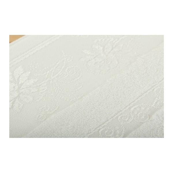 Sada 3 osušek Selen White, 50x90 cm