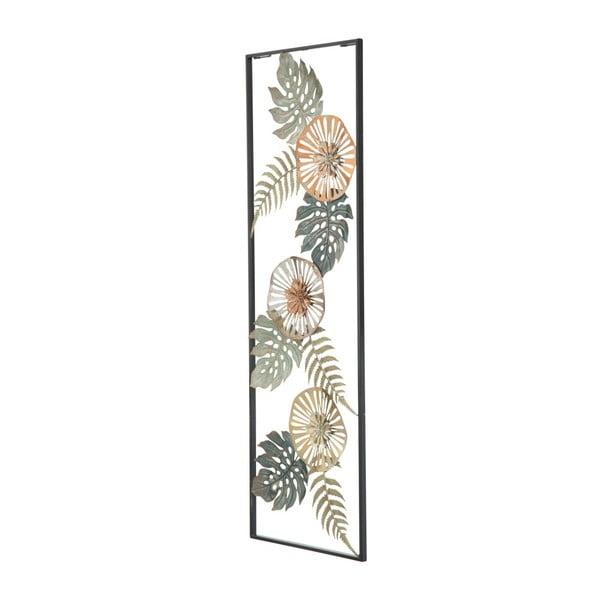 Železná nástěnná dekorace s přírodními motivy Mauro Ferretti Too Natura