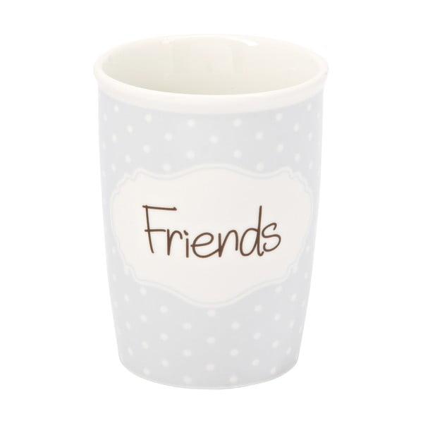 Menší cestovní hrnek Friends