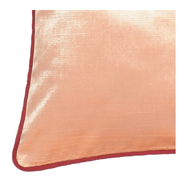 Pernă Kate Louise Mila, 45 x 45 cm, roz deschis
