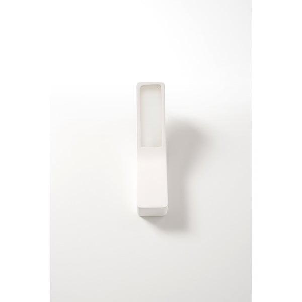 Nástěnné keramické světlo Nice Lamps Candela Glass