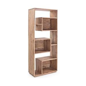 Bibliotecă din lemn de salcâm Bizzotto Corbin