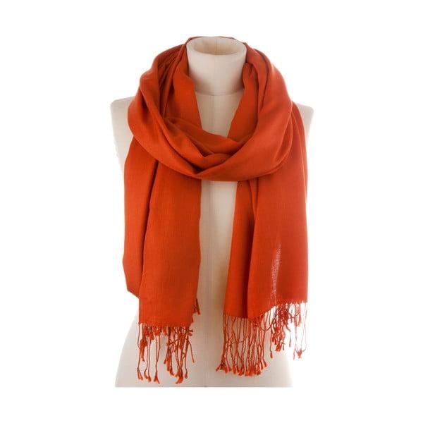 Šátek Nos Orange