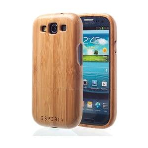ESPERIA Allure Bamboo pro Samsung Galaxy S3
