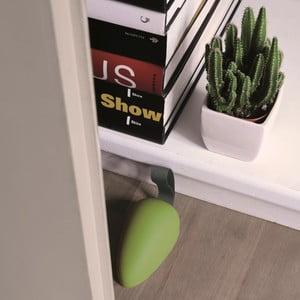 Zarážka do dveří Stoppo, zelená