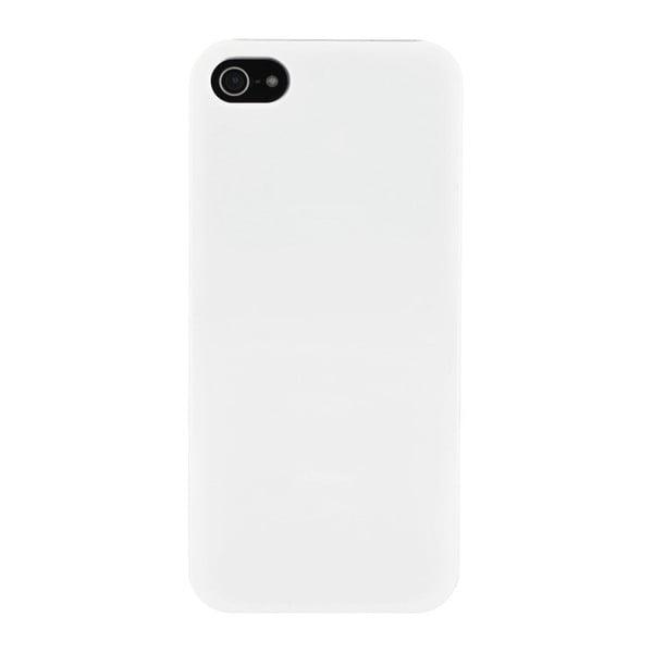 Ochranný obal na iPhone 5, Rear White