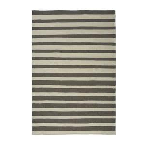 Ručně tkaný vlněný koberec Toya, 140x200cm