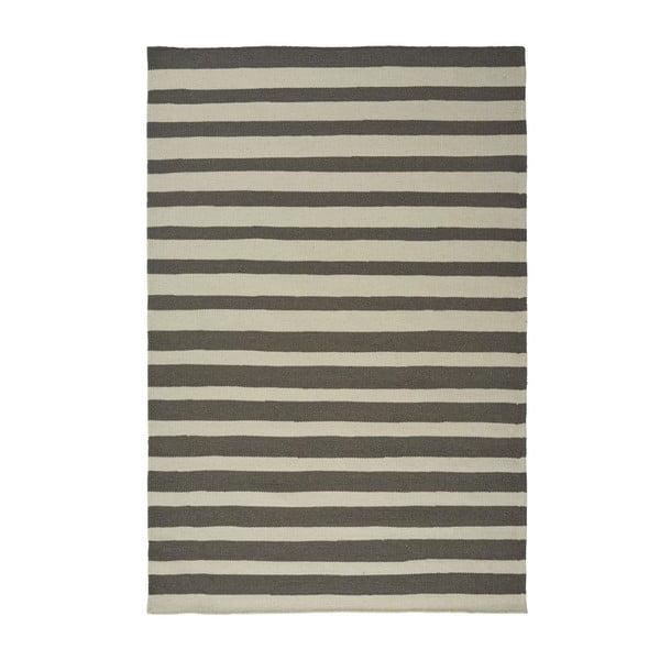 Ručně tkaný vlněný koberec Toya, 200x300cm