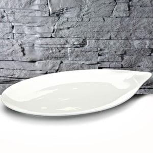 Servírovací talíř Porcelain Boat, 32 cm