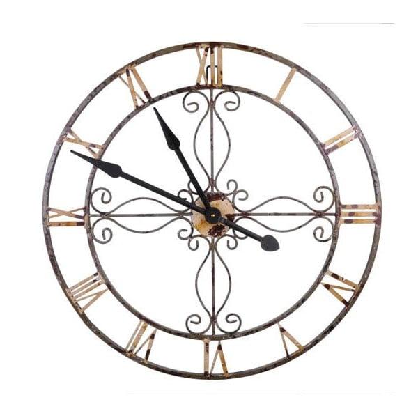 Nástěnné hodiny Bettina, 73 cm