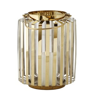 Lucerna KJ Collection Brass Steel, 18 cm