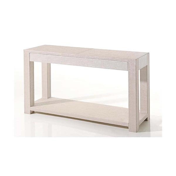 Konzolový stolek Sideboard White