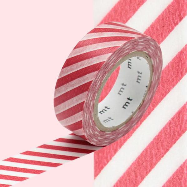 Washi páska MT Masking Tape Micheline, návin10m