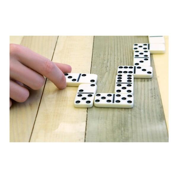 Domino Kikkerland Dominoes