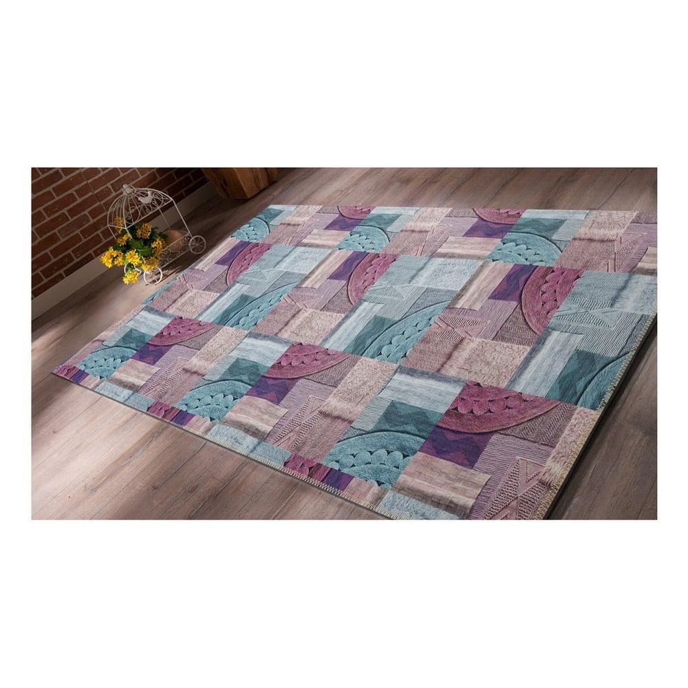 Odolný koberec Vitaus Hamock, 80 x 150 cm