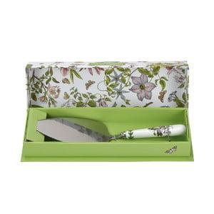 Nůž a lžíce na dort v jednom Portmeirion