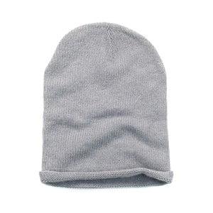 Čepice Polo Grey