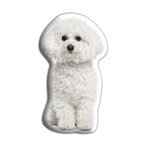 Pernă Adorable Cushions Bichon