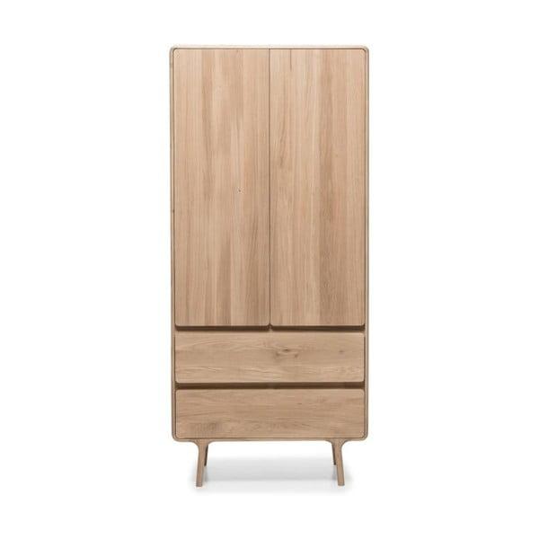 Šatní skříň Fawn, 90x45x200 cm