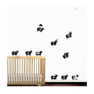 Samolepka Sheeps