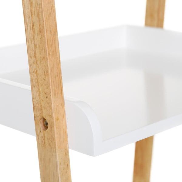 Poliță de bambus cu sertar Unimasa Bamboo