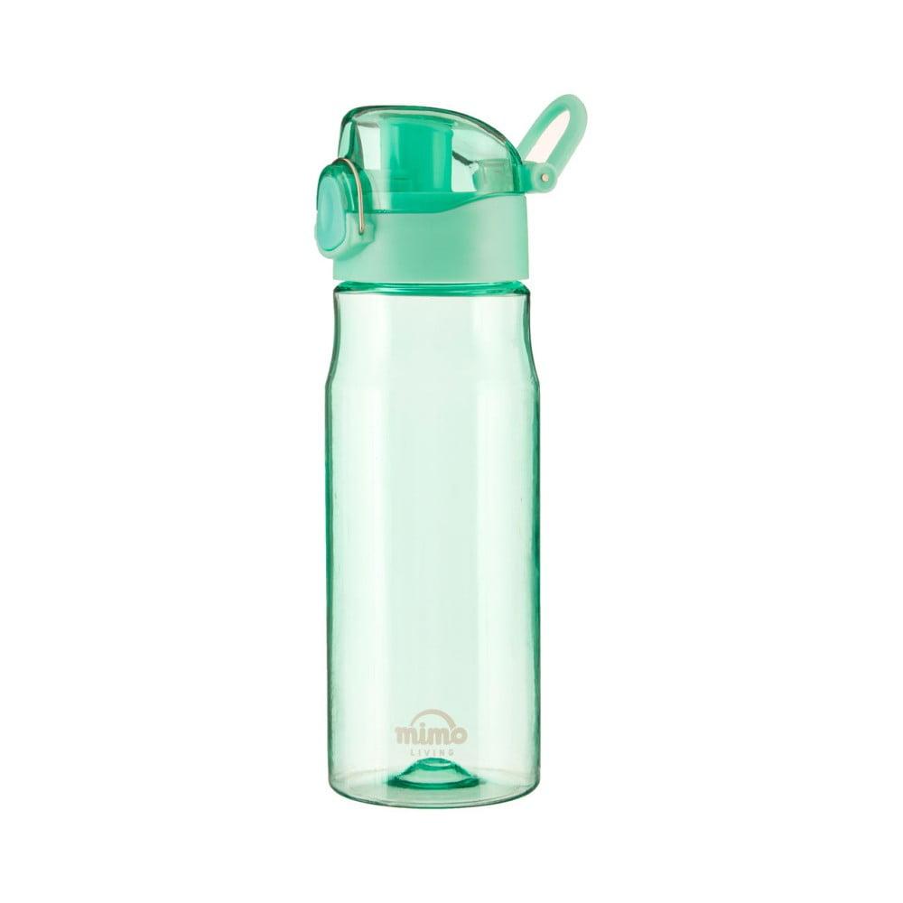 Mentolově zelená sportovní lahev Premier Housewares Mimo, 750 ml
