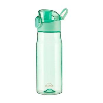 Sticlă apă sport Premier Housewares Mimo, 750 ml, verde mentă imagine