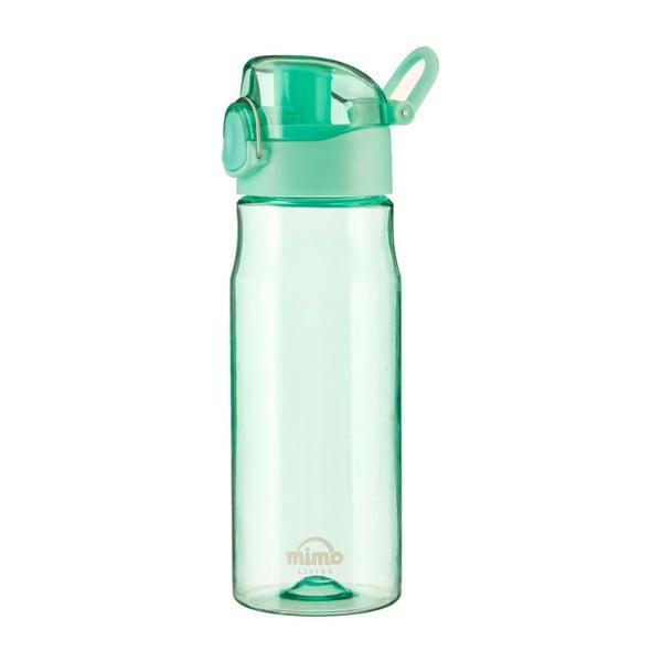 Mentolově zelená sportovní lahev Premier Housewares Mimo,750ml