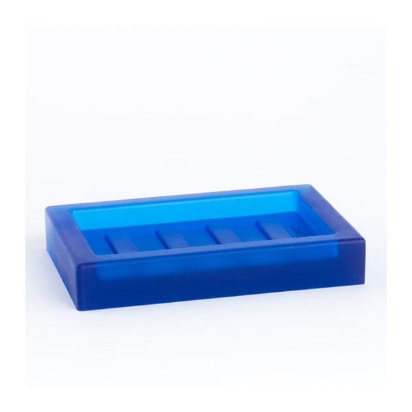 Tácek na mýdlo Ivasi Porta Blue