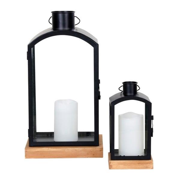 Botin 2 db-os fekete lámpás szett - House Nordic