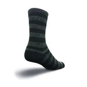 Ponožky chránící před otlaky Striped, vel. L/XL